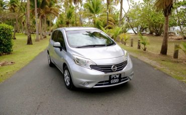 Nissan Note 7925 (Hybrid)